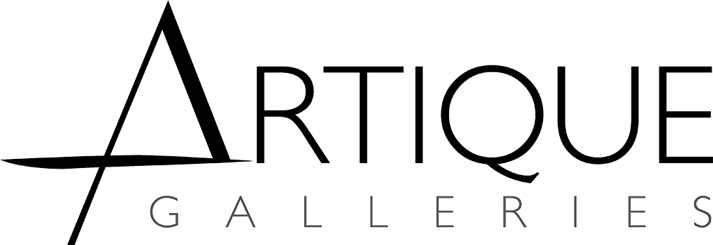 Artique Galleries logo