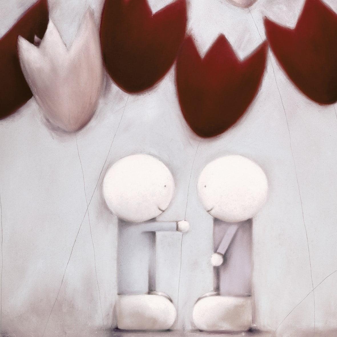 A small token of love ~ Doug Hyde