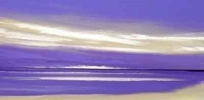 Amethyst skies ii ~ Jonathan Shaw