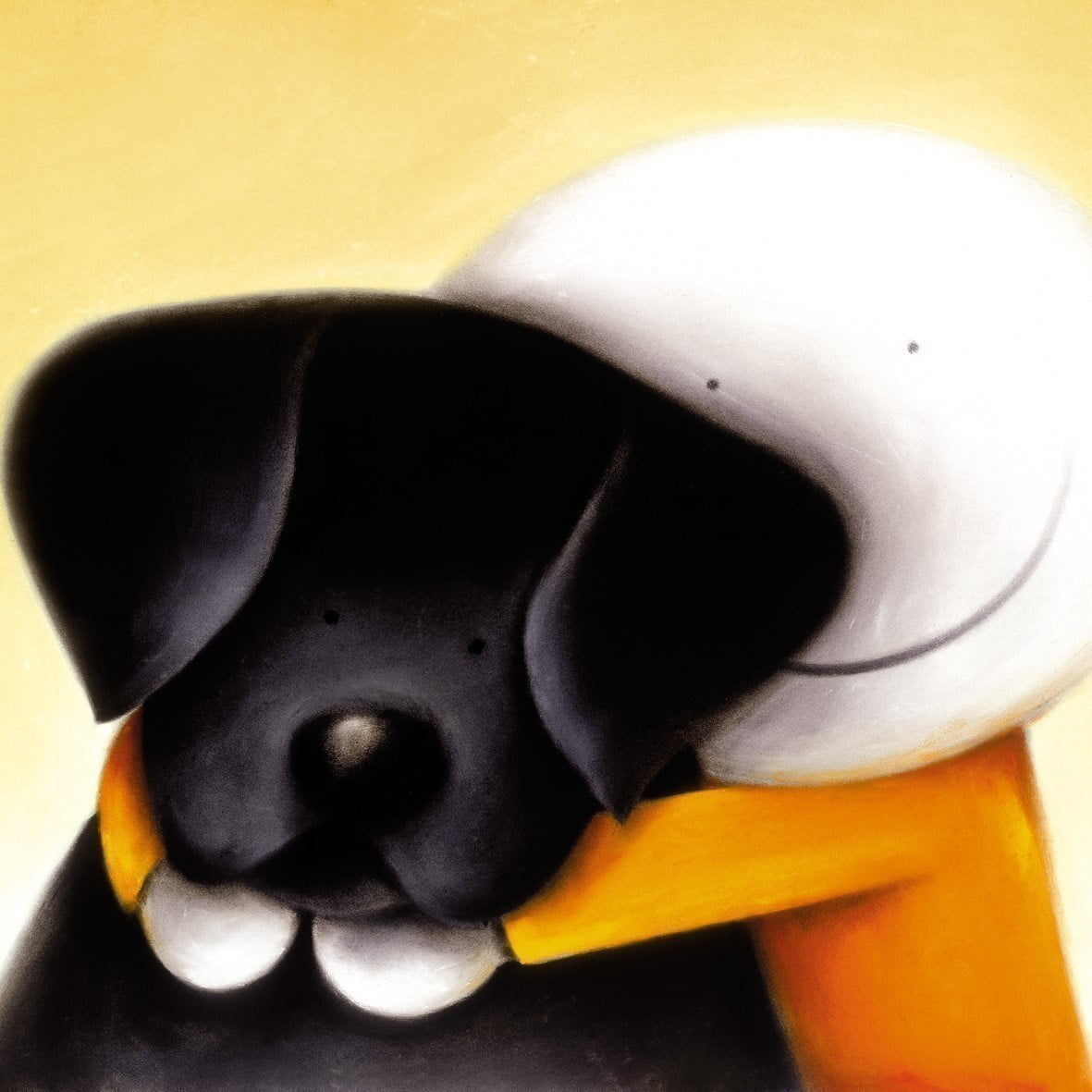 Beware of the Dog ~ Doug Hyde