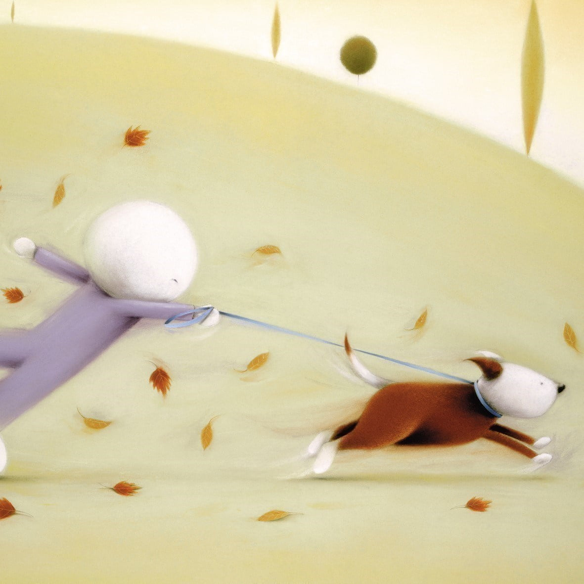 Catch me if you Can ~ Doug Hyde