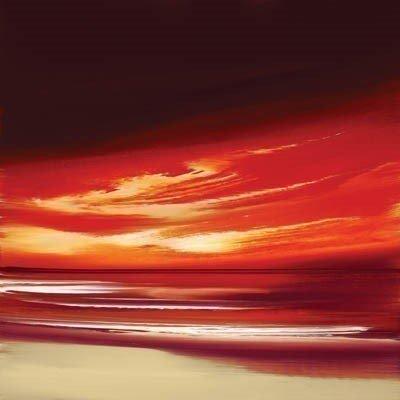 Cinnamon Skies II ~ Jonathan Shaw