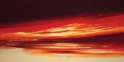 Cinnamon Skies III ~ Jonathan Shaw
