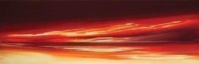 Cinnamon skies iv ~ Jonathan Shaw