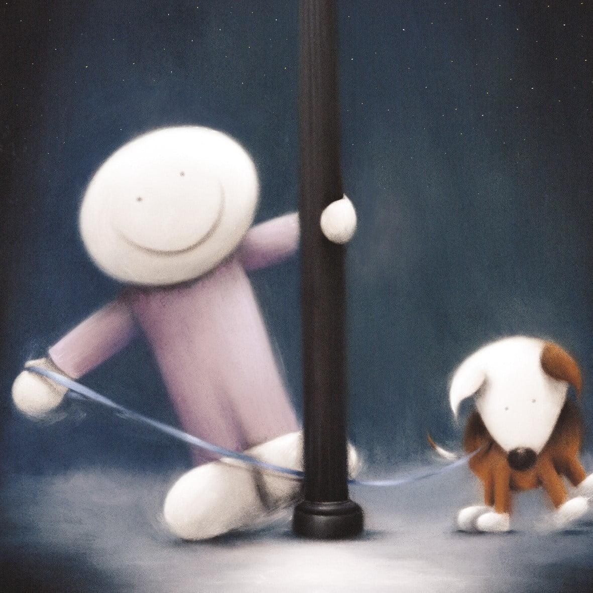Closing Time ~ Doug Hyde
