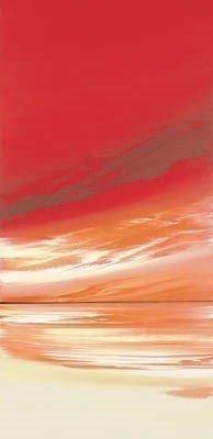 Crimson contours i ~ Jonathan Shaw