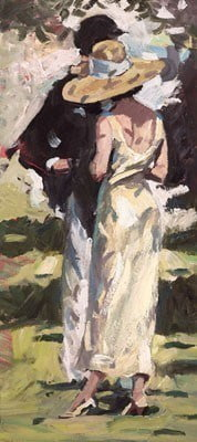 Dressed For The Occasion ~ Sherree Valentine Daines