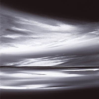 Graphite Skies II ~ Jonathan Shaw
