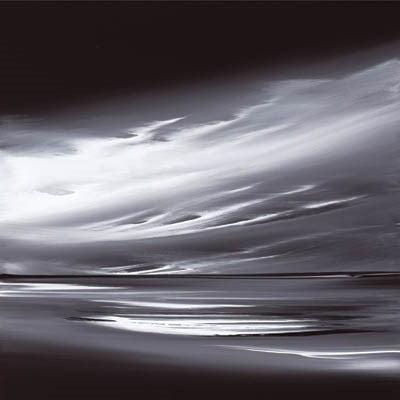 Graphite skies i ~ Jonathan Shaw