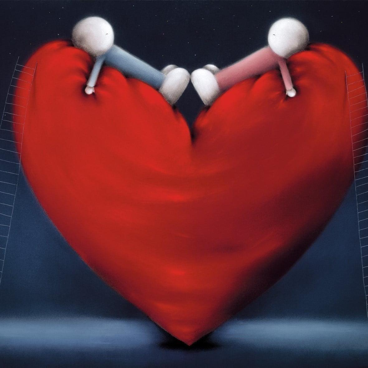 High on Love ~ Doug Hyde