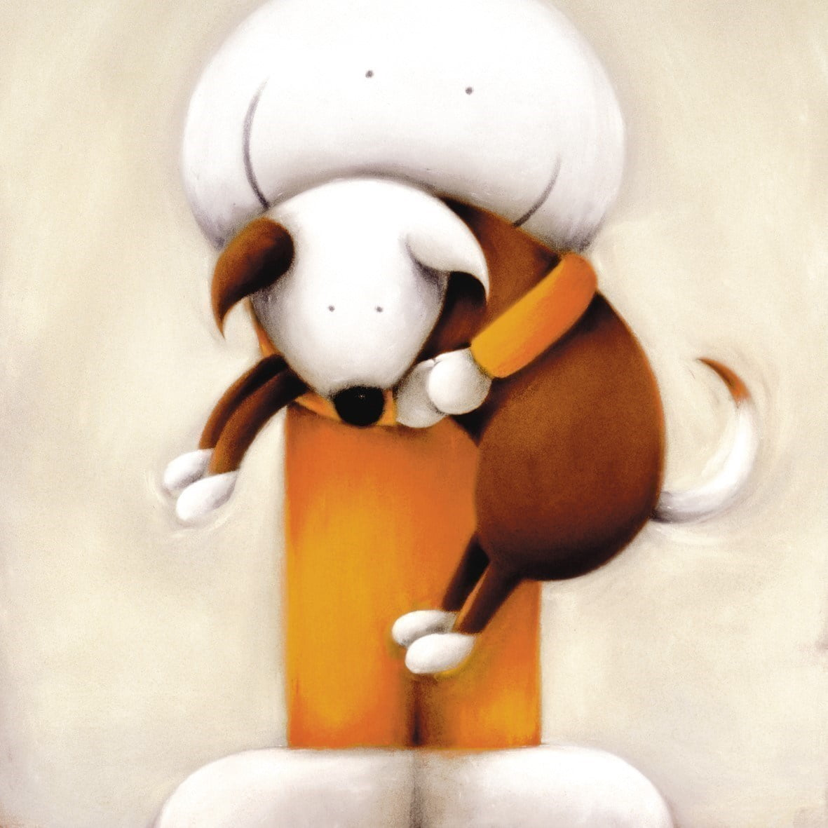 Hopelessly Devoted ~ Doug Hyde