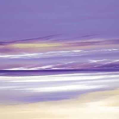 Lilac Fusion II ~ Jonathan Shaw