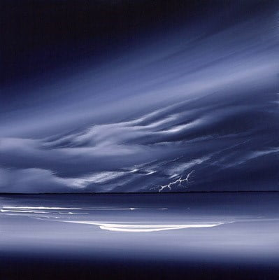 Midnight Skies II ~ Jonathan Shaw