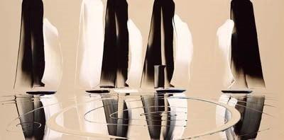 Mirrored Waters III ~ Duncan MacGregor