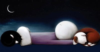Night Watchman ~ Doug Hyde