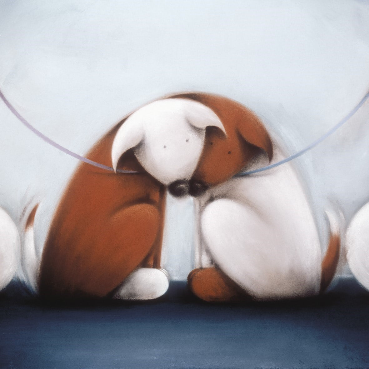 Opposites Attract ~ Doug Hyde