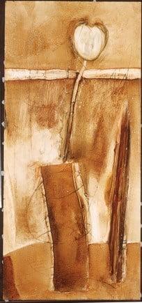 Purity i - canvas ~ Emilija Pasagic