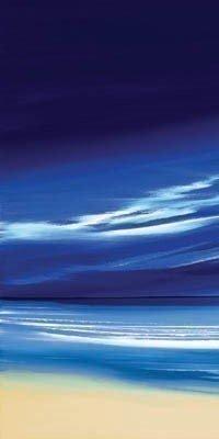 Sapphire Skies I ~ Jonathan Shaw