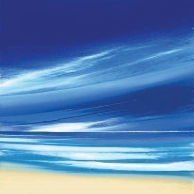 Sapphire Skies ~ Jonathan Shaw