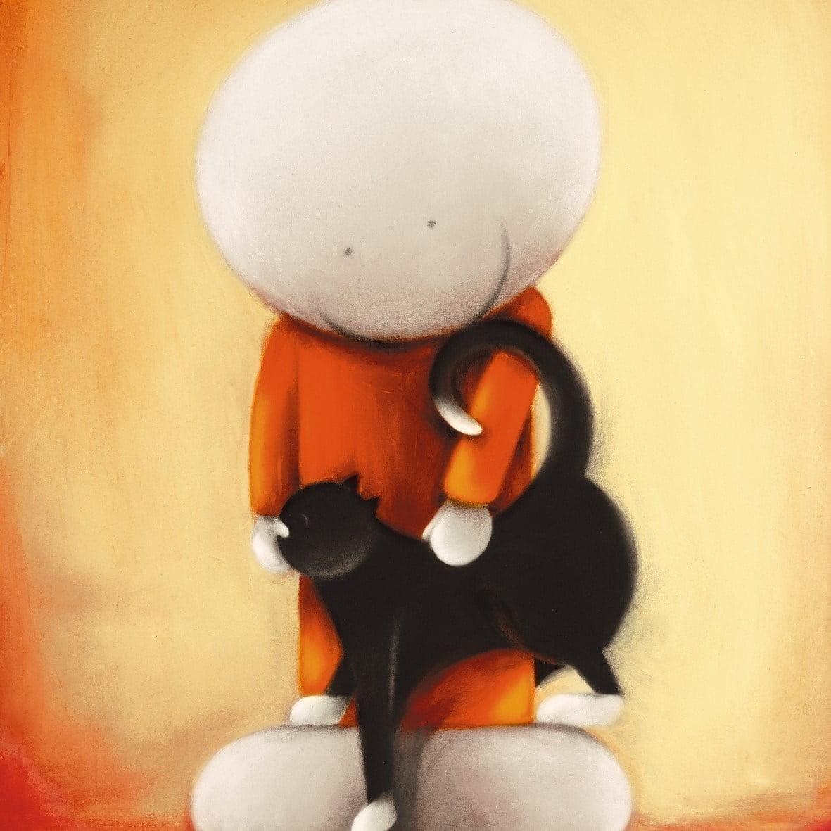 Somebody Loves You ~ Doug Hyde