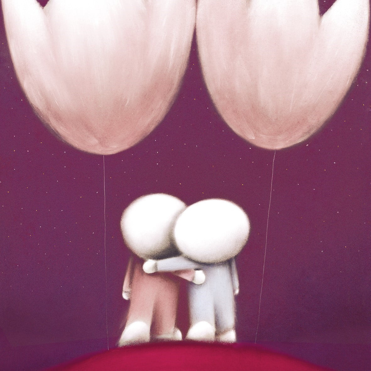 Together we can Dream ~ Doug Hyde
