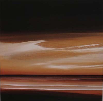 Umber skies i ~ Jonathan Shaw