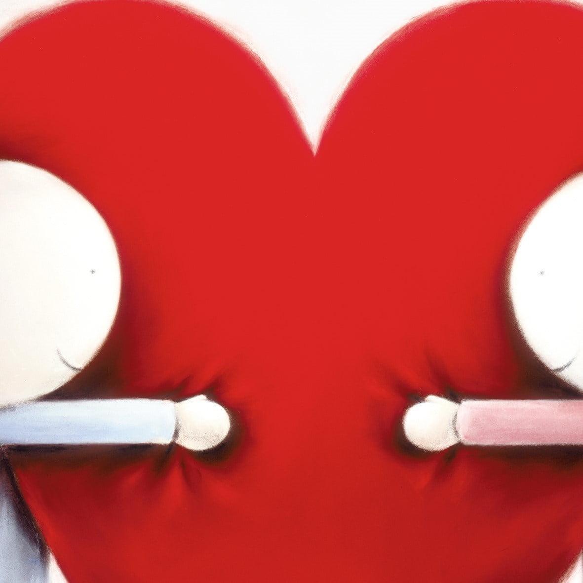 We found love ~ Doug Hyde