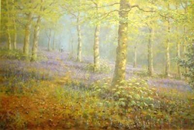 Woodland Walk ~ James Preston