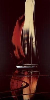 Shimmering Seas I ~ Duncan MacGregor