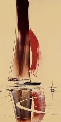 Shimmering seas ii ~ Duncan MacGregor