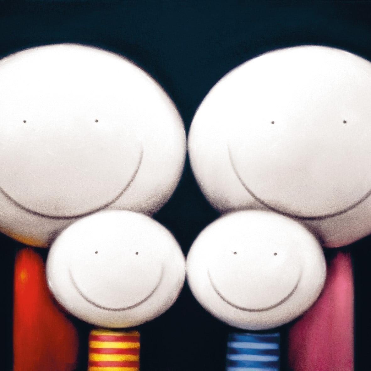 The Family ~ Doug Hyde