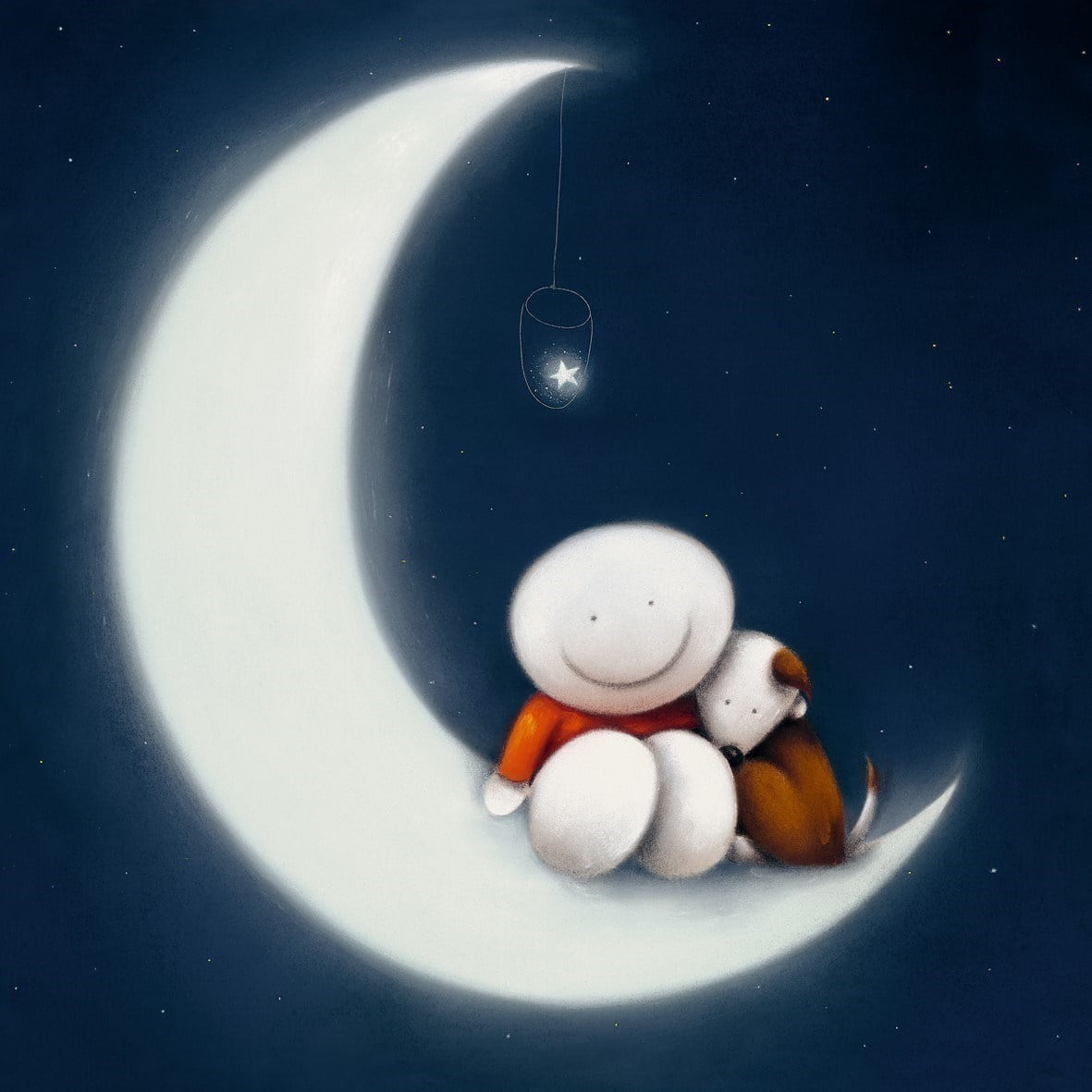 Dreams come true ~ Doug Hyde