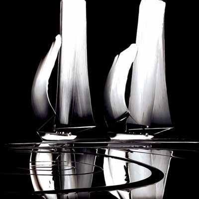 Dark Seas ~ Duncan MacGregor