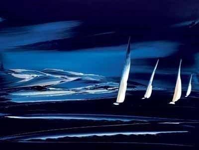 Into the blue ii ~ Duncan MacGregor