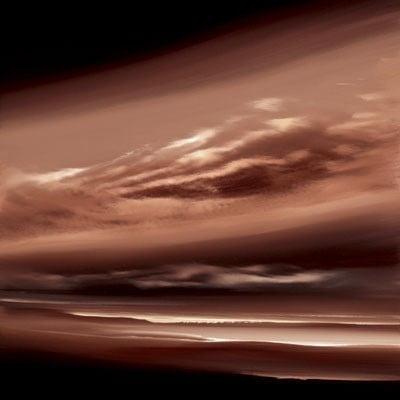 Natural contours ii ~ Jonathan Shaw