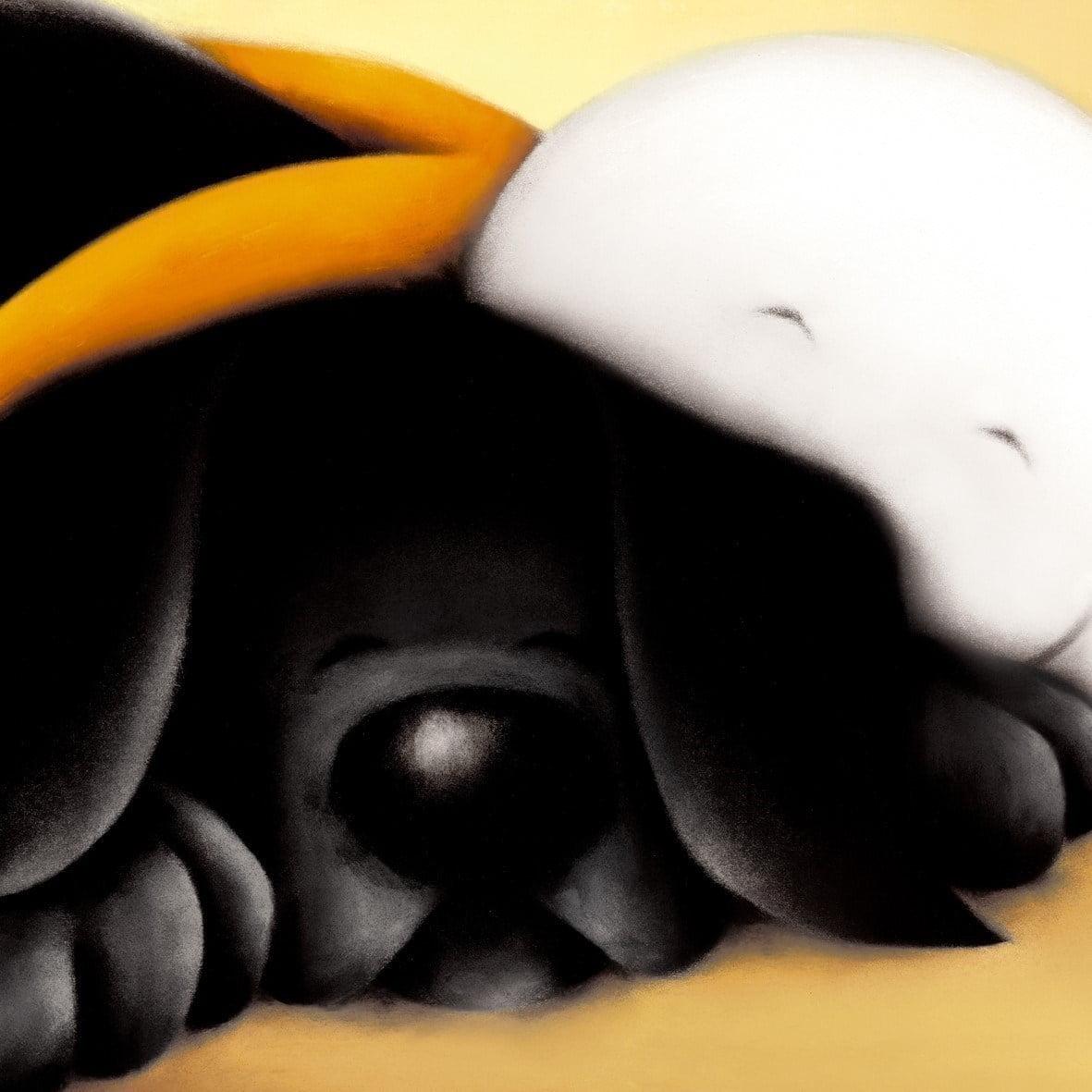 Beauty Sleep ~ Doug Hyde