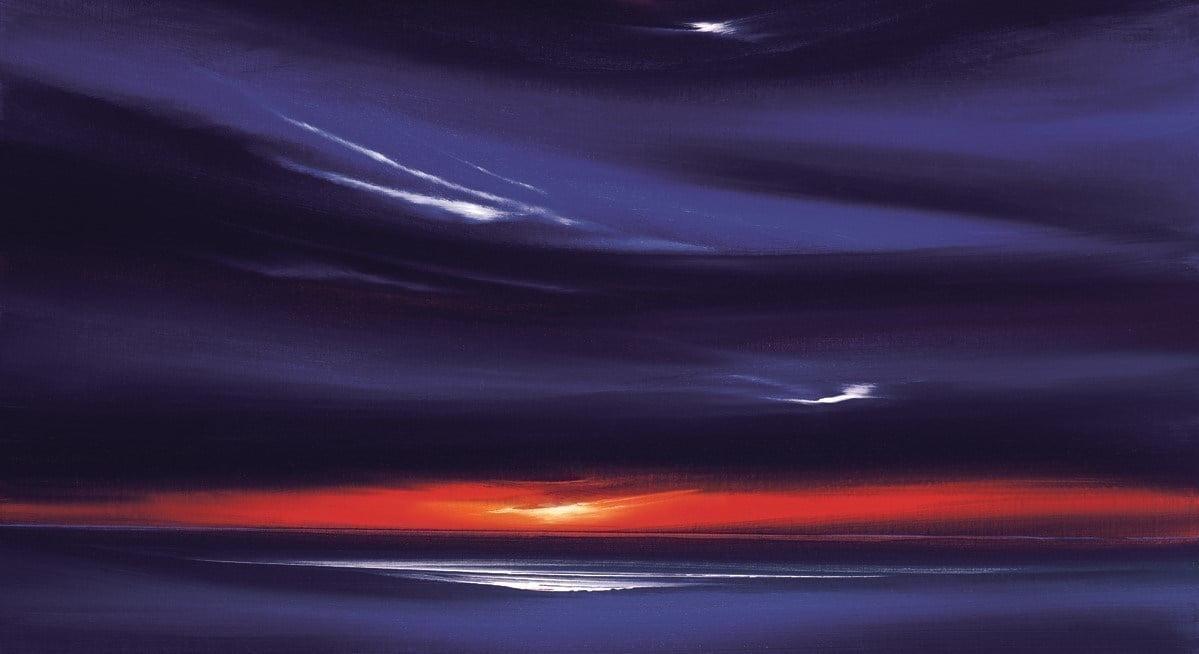 Fusion iii ~ Jonathan Shaw