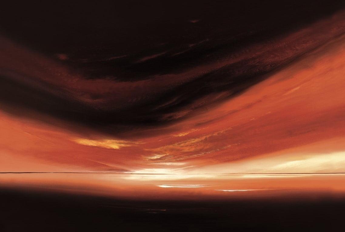 Lava ii ~ Jonathan Shaw