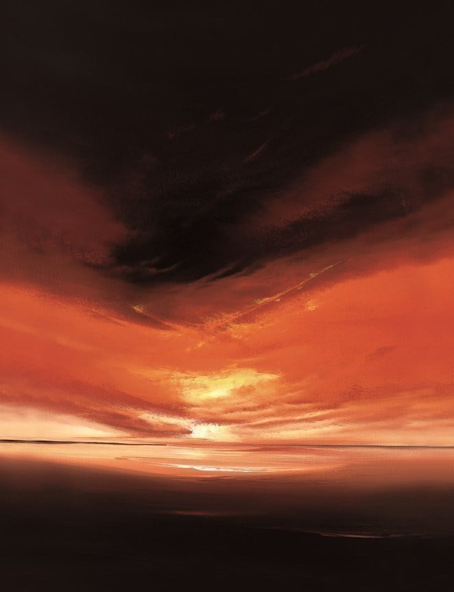 Lava iii ~ Jonathan Shaw