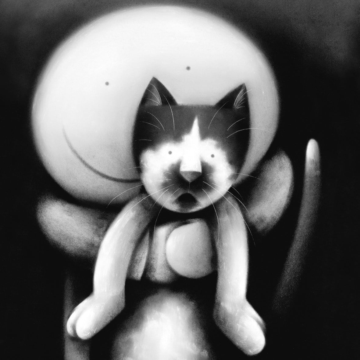 Little Angel ~ Doug Hyde