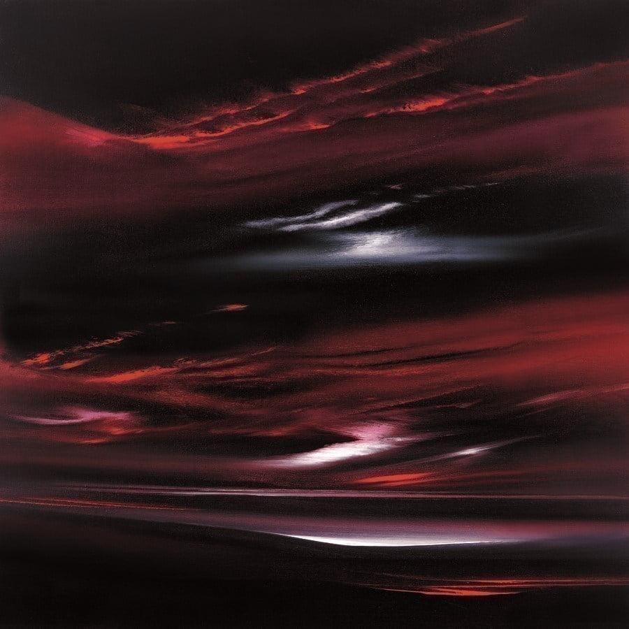 Noir II ~ Jonathan Shaw