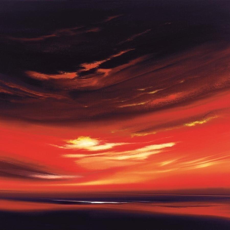 Oriental ii ~ Jonathan Shaw