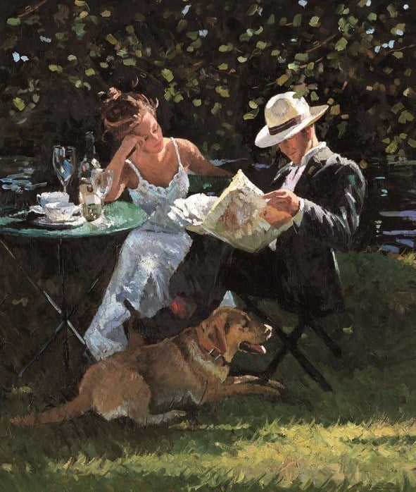 Carefree Times ~ Sherree Valentine Daines