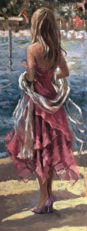 Henley Afternoon ~ Sherree Valentine Daines
