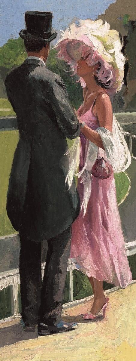My fair lady ~ Sherree Valentine Daines