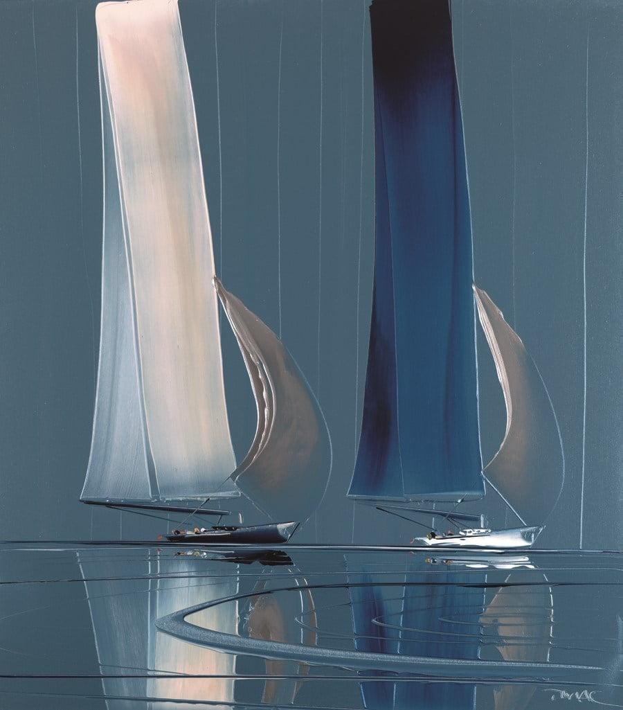 Ocean dance ii ~ Duncan MacGregor