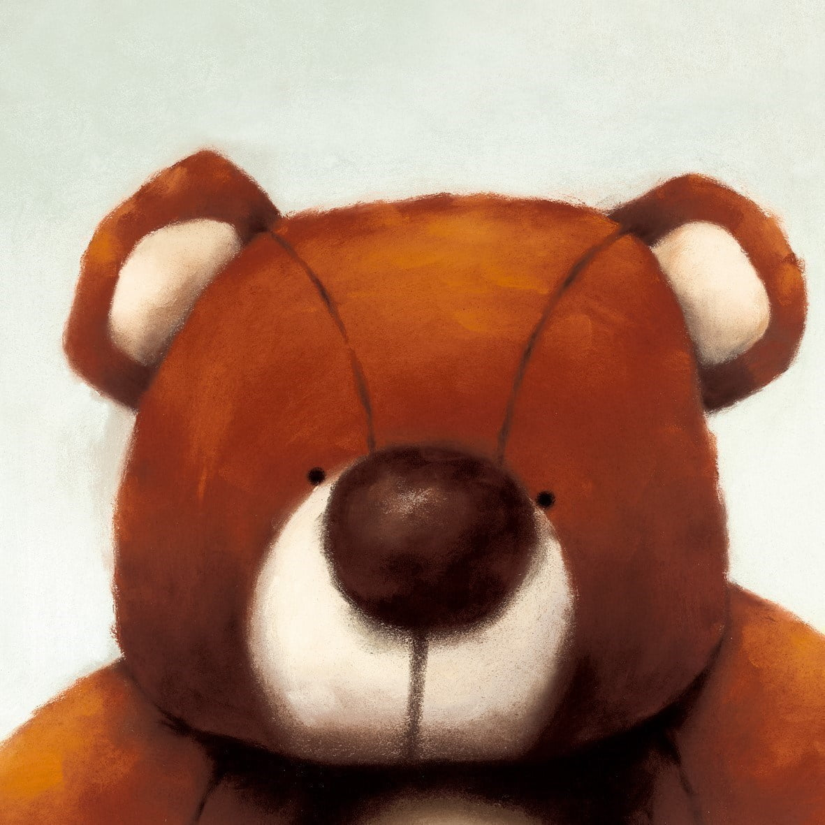Big bear ~ Doug Hyde