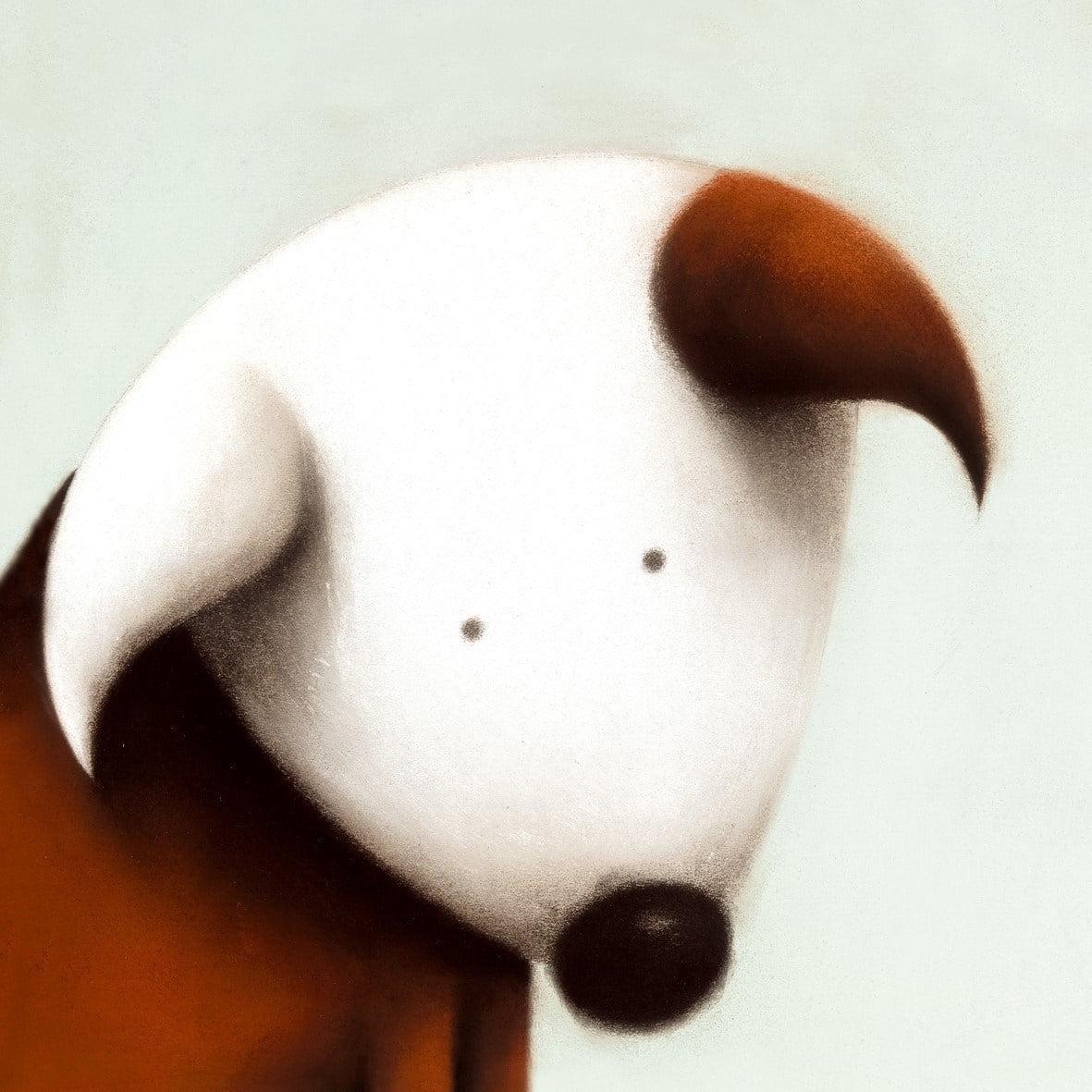 Fuzz ~ Doug Hyde