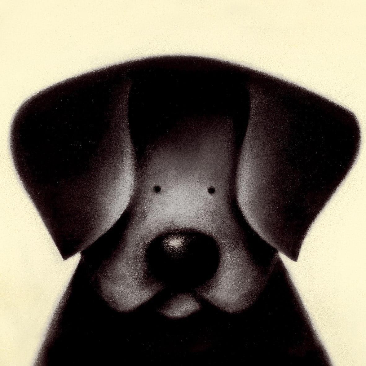 Monty ~ Doug Hyde