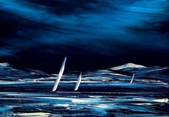 Moon dance ~ Duncan MacGregor
